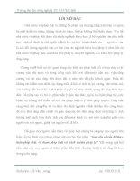 BÀI SỐ 3 tìm hiểu về vấn đề thực hiện pháp luật,vi phạm pháp luật và trách nhiệm pháp lý1
