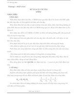 giáo án vật lý 9 cả năm 3 cột bộ 3