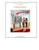 giáo trình hướng dẫn sử dụng phần mềm activinspire