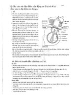 hướng dẫn sửa xe máy từ đầu tới cuối