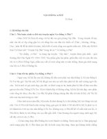 Ôn tập văn học: Vợ chồng A Phủ