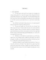 Tính tự sự trong thơ chữ Hán Cao Bá Quát khóa luận tốt nghiệp