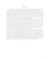Tư tưởng triết học Hồ Chí Minh về sự thống nhất giữa lý luận và thực tiễn