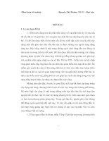 Áp dụng quan điểm tích hợp vào dạy bài thực hành phép tu từ ẩn dụ và hoán dụ trong sách giáo khoa ngữ văn 10