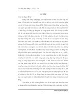 Dạy học bài phong cách ngôn ngữ khoa học trong SGK Ngữ văn 12