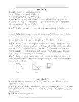 Bộ đề tham khảo toán lớp 5 hay