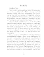 """Đề tài """"Nhận thức của cha mẹ về giáo dục con cái trong gia đình hiện nay ở xã Hồng Quảng, huyện A Lưới, tỉnh Thừa Thiên Huế: Thực trạng và giải pháp"""""""