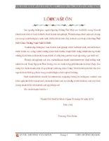 ĐỒ ÁN TỐT NGHIỆP KỸ SƯ CẦU ĐƯỜNG THIẾT KẾ TUYẾN ĐƯỜNG IJ TRƯƠNG VĂN ĐOÀN K46