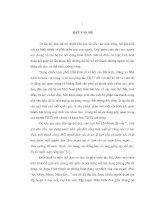 Lựa chọn bài tập phát triển sức mạnh tốc độ cho nữ vận động viên đẩy tạ trường THPT Khoái Châu, Hưng Yên