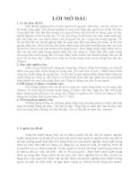 MỘT số GIẢI PHÁP NHẰM NÂNG CAO HIỆU QUẢ HOẠT ĐỘNG TUYỂN DỤNG tại TRUNG tâm ATHENA