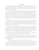 BÁO cáo THỰC tập CÔNG tác văn THƯ tại  xã tân QUANG