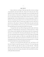 Lựa chọn bài tập nâng cao hiệu quả kỹ thuật giai đoạn qua xà trong nhảy cao kiểu lưng qua xà cho đội tuyển điền kinh trường THPT Nguyễn Viết Xuân, Vĩnh Phúc