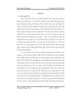 Hiệu quả nghệ thuật của biện pháp điệp ngữ trong thơ thiếu nhi (Cứ liệu lhảo sát sách giáo khoa Tiếng Việt tiểu học sau năm 2000)