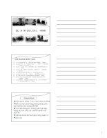 Bài giảng quản trị lữ hành chương 1 khái quát về kd lữ hành