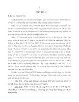 tóm tắt luận án k-lý thuyết đối với không gian lá của một lớp các md5-phân lá