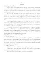 tóm tắt luận án tiên sĩ tổ chức hoạt động nhóm trong dạy học lịch sử ở trường thpt (vận dụng qua dạy học lịch sử thế giới từ nguồn gốc đến giữa thế kỉ xvi lớp 10,