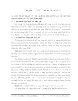 THỰC TIỄN của CHIẾN lược TIẾP THỊ dự án KHU đô THỊ mới BÌNH NGUYÊN tại CÔNG TY cổ PHẦN GIAO DỊCH bất ĐỘNG sản QUỐC tế
