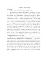 đề tài eq- quan niệm và cách đo