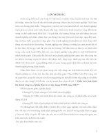 phân tích tình hình tài chính công ty cổ phần đầu tư và xây dựng hud3 năm 2013