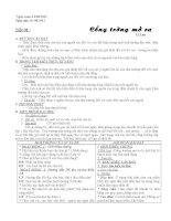 Giáo án phụ đạo ngữ văn 7