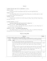 Tuyển tập 10 đề thi thử đh môn sử có đáp án chi tiết