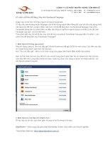 41 cách cải tiến để tăng like fanpage facebook