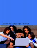 assembly tutorial english ebook