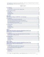 tài liệu khóa học lập trình asp.net
