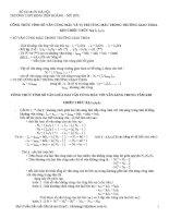Phương pháp giải sóng ánh sáng với 3,4    bức xạ (1)