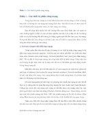 giáo trình kiến thức cơ bản về mạng máy tính - tài liệu, ebook, giáo trình