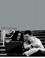 ios tutorial english ebook