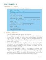 ENGLISH 10-PART 4(CKCC)