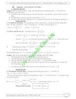 Bài Tập VLý Lớp 12
