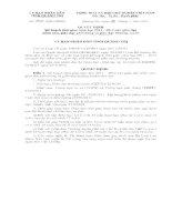 KE HOACH NAM HOC 2011-2012 CỦA TỈNH QUẢNG TRỊ