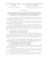 TT32/2010/TTBLĐTBXH-Hướng dẫn thi hành một số điều của Luật Bảo hiểm xã hội về bảo hiểm thất nghiệp