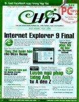 Tạp chí Echip số 522