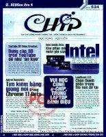 Tạp chí Echip số 524