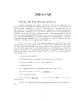 Khảo sát khả năng và sử dụng từ Hán Việt