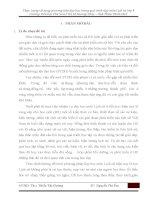 Thực trạng sử dụng phương tiện dạy học trong quá trình dạy môn Lịch sử lớp 4A trường Tiểu học Phú Sơn ở thị xã Hương Thủy - tỉnh Thừa Thiên Huế