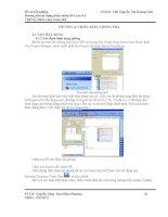 hướng dẫn sử dụng phần mềm dialux 4.6 thiết kế chiếu sáng trong nhà