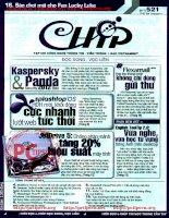 Tạp chí Echip số 521