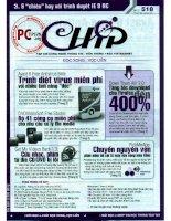 Tạp chí Echip số 518