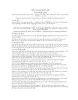TIÊU CHUẨN QUỐC GIA TCVN 9276 : 2012 SƠN PHỦ BẢO VỆ KẾT CẤU THÉP - HƯỚNG DẪN KIỂM TRA, GIÁM SÁT CHẤT LƯỢNG QUÁ TRÌNH THI CÔNG