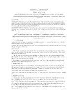 TIÊU CHUẨN QUỐC GIA TCVN 9376:2012 NHÀ Ở LẮP GHÉP TẤM LỚN - THI CÔNG VÀ NGHIỆM THU CÔNG TÁC LẮP GHÉP