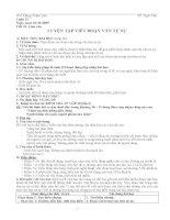 giáo án 10 11-12 tiết 37-102