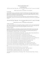 TIÊU CHUẨN QUỐC GIA TCVN 9340:2012 HỖN HỢP BÊ TÔNG TRỘN SẴN - YÊU CẦU CƠ BẢN ĐÁNH GIÁ CHẤT LƯỢNG VÀ NGHIỆM THU