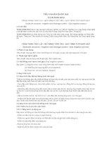 TIÊU CHUẨN QUỐC GIA TCVN 9169:2012 CÔNG TRÌNH THỦY LỢI - HỆ THỐNG TƯỚI TIÊU - QUY TRÌNH TƯỚI NHỎ GIỌT