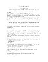TIÊU CHUẨN QUỐC GIA TCVN 9339:2012 BÊ TÔNG VÀ VỮA XÂY DỰNG - PHƯƠNG PHÁP XÁC ĐỊNH pH BẰNG MÁY ĐO pH
