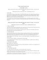 TCVN 9384 : 2012 BĂNG CHẮN NƯỚC DÙNG TRONG MỐI NỐI CÔNG TRÌNH XÂY DỰNG - YÊU CẦU SỬ DỤNG