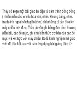 tiet 14- giao thong van tai va buu chinh vien thong